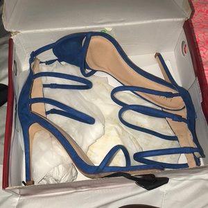 Liliana Shoes
